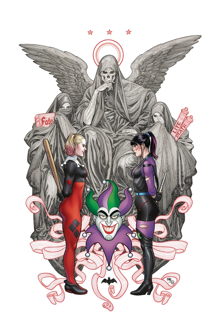 Harley Quinn 75 Variantcover Edition | © 2020 DC Entertainment
